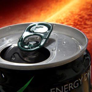 Energiajuomat